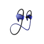 Energy Sistem Energy Earphones Sport 1 Bluetooth auriculares para móvil Binaural gancho de oreja Negro, Azul