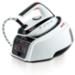 Polti PLGB0045 750W 0.7L Ceramic soleplate Black,White steam ironing station