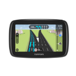 "TomTom Start 42 Europe Handheld/Fixed 4.3"" Touchscreen 167g Black navigator"
