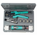 Pro'sKit Professional Twisted Pair Installer Kit - RJ11, RJ45 and RJ22 - Includes Wire Strippers