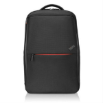 "Lenovo 4X40Q26383 notebook case 39.6 cm (15.6"") Backpack Black"
