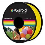 Polaroid PL-8016-00 3D printing material Polylactic acid (PLA) Yellow 1 kg