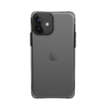 "Urban Armor Gear Plyo mobile phone case 15.5 cm (6.1"") Cover Black, Transparent"