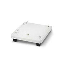 OKI 45889502 White printer cabinet/stand
