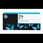 HP 773B print head