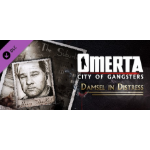 Kalypso Omerta: City of Gangsters - Damsel in Distress Video game downloadable content (DLC) PC Omerta - City of Gangsters Deutsch, Englisch, Französisch
