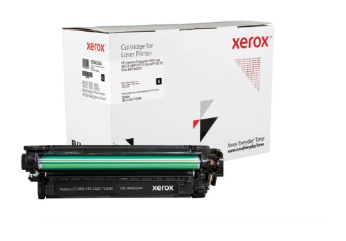 Xerox 006R03684 compatible Toner black, 11K pages (replaces HP 507X)