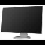 """NEC MultiSync E241N 60.5 cm (23.8"""") 1920 x 1080 pixels Full HD LED Flat White"""