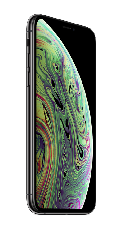 "Apple iPhone XS 5.8"" Dual SIM 4G 512GB Grey"