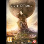 Nexway Sid Meier's Civilization VI, PC vídeo juego Básico Español