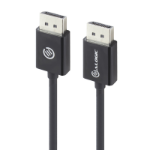 ALOGIC 1m DisplayPort to DisplayPort Cable Ver 1.2 - Male to Male - ELEMENTS Series - MOQ:5