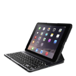 Belkin QODE Ultimate Pro mobile device keyboard Black