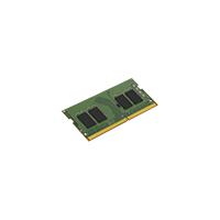 Kingston Technology ValueRAM KVR26S19S8/8 módulo de memoria 8 GB DDR4 2666 MHz