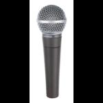 Shure SM58 Studio microphone Wired Black
