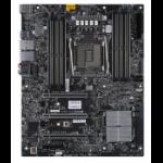 Supermicro X11SRA server/workstation motherboard LGA 2066 (Socket R4) ATX Intel® C422