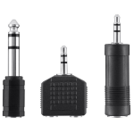 BELKIN Headphone Adapter Kit