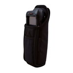 Honeywell 99EX-HOLSTER Handheld computer Holster Nylon Black peripheral device case