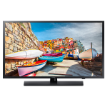 """Samsung HG40NE478SF 40"""" Full HD Black LED TV"""