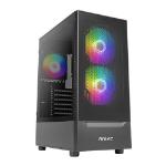 Antec NX410 computer case Midi Tower Black