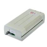 Microsemi PD-5501G/12-24VDC PoE adapter Gigabit Ethernet 57 V