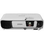 Epson EB-W42 data projector 3600 ANSI lumens 3LCD WXGA (1280x800) Desktop projector Black,White