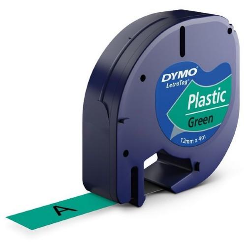 DYMO 91224 (S0721690) DirectLabel-etikettes, 12mm x 4m