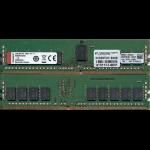 Kingston Technology KSM24RD8/16MEI memory module 16 GB 1 x 16 GB DDR4 2400 MHz ECC