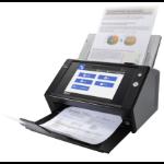Fujitsu N7100 ADF scanner 600 x 600DPI A4 Black