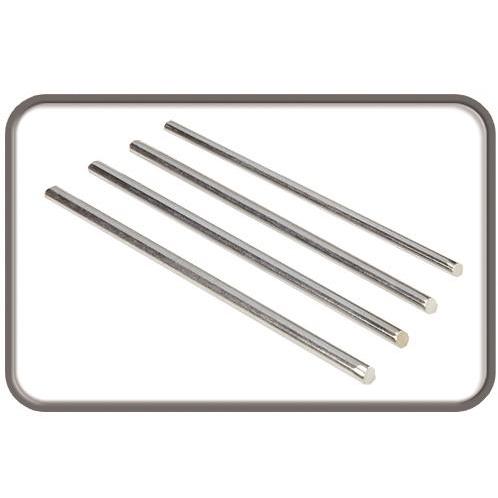 Avery Metal Riser 118mm Zinc 404Z-118