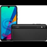 """Honor 8S 14.5 cm (5.71"""") 2 GB 32 GB Dual SIM 4G Black Android 9.0"""