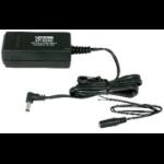 Valcom VP-624D indoor Black power adapter & inverter