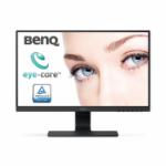 "Benq BL2480 computer monitor 60.5 cm (23.8"") 1920 x 1080 pixels IPS Flat Black"