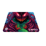 Steelseries QCK+ CS:GO Multicolour mouse pad