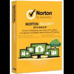 Symantec Norton Security with Backup 2.0