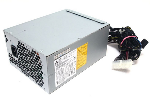 HP 442038-001 1050W Grey power supply unit