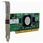 IBM 4Gb Fibre Channel HBA (PCI-X, Single-Port, DS4000) Internal 4096Mbit/s networking card