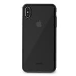Moshi Vitros mobile phone case Border Black,Transparent