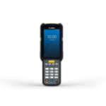 "Zebra MC3300x handheld mobile computer 10.2 cm (4"") 800 x 480 pixels Touchscreen 375 g Black"