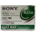 Sony DAT160 Cartridge 80 / 160 GB
