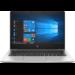 "HP EliteBook 830 G6 Plata Portátil 33,8 cm (13.3"") 1920 x 1080 Pixeles 8ª generación de procesadores Intel® Core™ i5 8 GB DDR4-SDRAM 256 GB SSD Wi-Fi 6 (802.11ax) Windows 10 Pro"