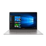 """ASUS ZenBook 3 UX390UA-GS036R 2.70GHz i7-7500U 12.5"""" 1920 x 1080Pixels Grijs Notebook"""