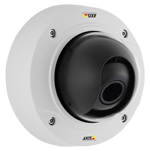 Axis P3224-V Mk II IP security camera Indoor Dome 1280 x 960 pixels