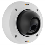 Axis P3224-V Mk II IP security camera Indoor Dome White