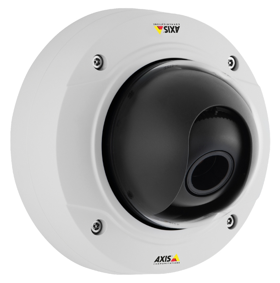 Axis P3224-V Mk II IP Indoor Dome White