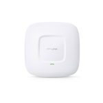 TP-LINK N600 600Mbit/s Power over Ethernet (PoE) White WLAN access point