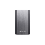 ADATA A10050 Lithium-Ion (Li-Ion) 10050mAh Grey power bank