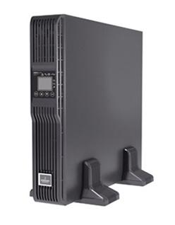 Vertiv Liebert GXT4 Double-conversion (Online) 1500VA 6AC outlet(s) Rackmount/Tower Black uninterruptible power supply (UPS)