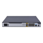 Hewlett Packard Enterprise FlexNetwork MSR1002 4 AC wired router Gigabit Ethernet Gray