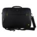"Tech air TANZ0108V3 notebook case 39.6 cm (15.6"") Messenger case Black"