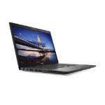 """DELL Latitude 7480 2.6GHz i7-6600U 14"""" 1920 x 1080pixels Black Notebook"""